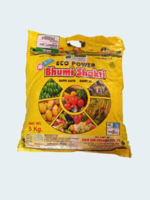 Eco Power Bhumi Shakti
