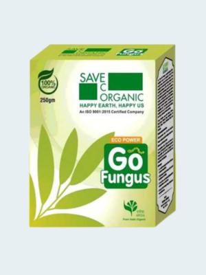 Eco Power Go Fungus