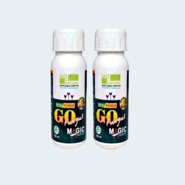 Eco Power Go Fungus Magic