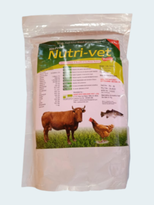 Eco Power Nutrivet