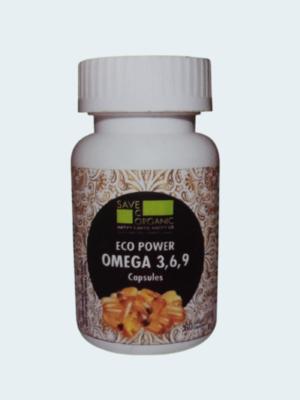 Eco Power Omega 3,6,9