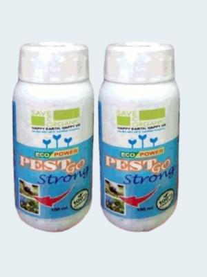 Eco Power Pest Go Strong