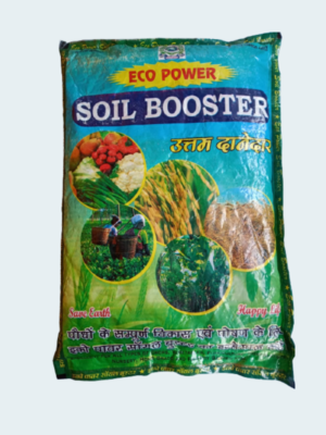 Eco Power Soil Booster