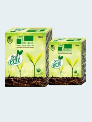 Eco Power Soil Gold