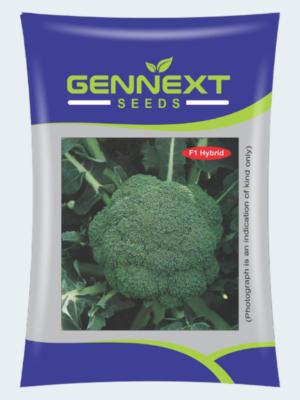 F1 Hybrid Broccoli Aria Seeds